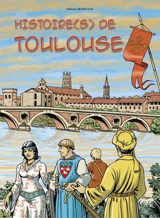 Histoires de Toulouse