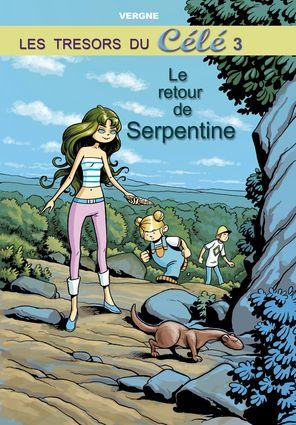 Le retour de Serpentine